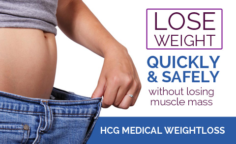 HCG Medical Weght Loss