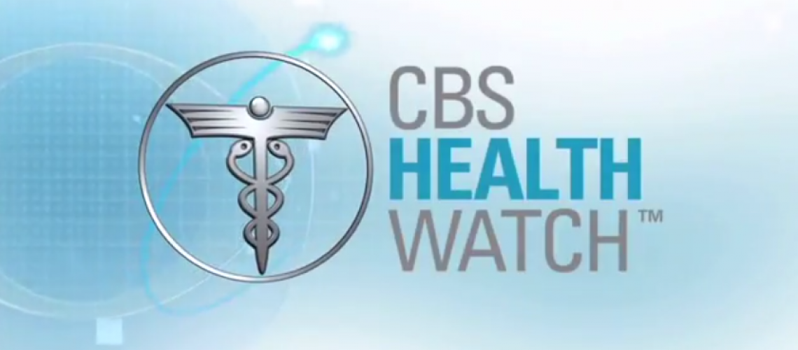 cbs_health_watch