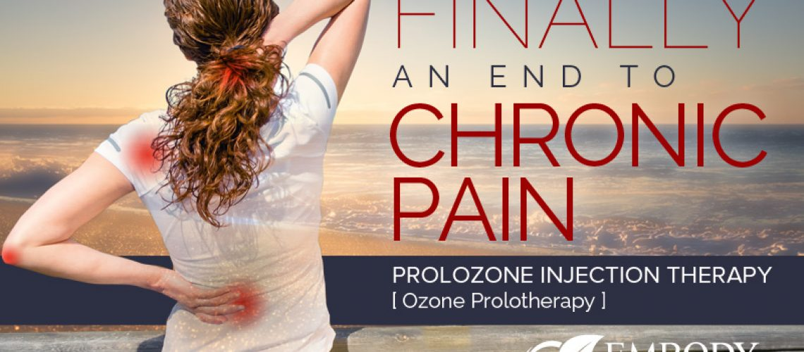 What is Ozone Prolotherapy (Prolozone) - Chronic Pain Relief Clinic